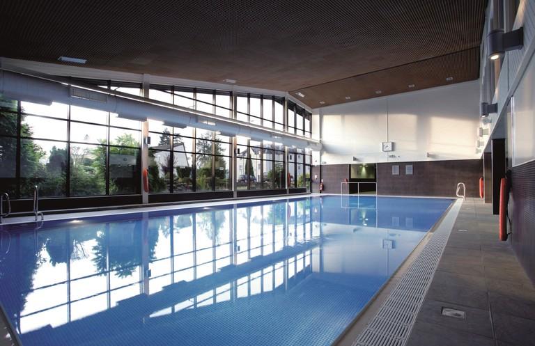 Macdonald Forest Hills Hotel & Spa, Stirlingshire