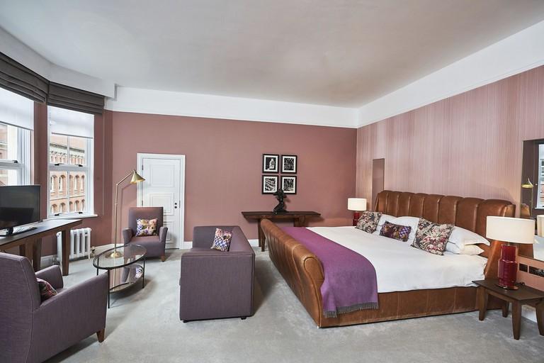 Hotel du Vin and Bistro
