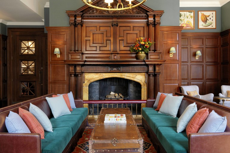 University Arms Hotel, Autograph Collection
