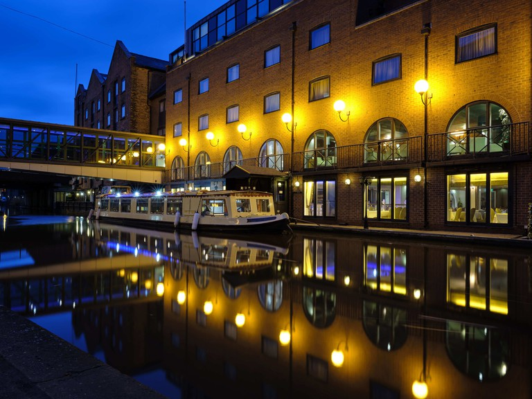 The Mill Hotel & Spa