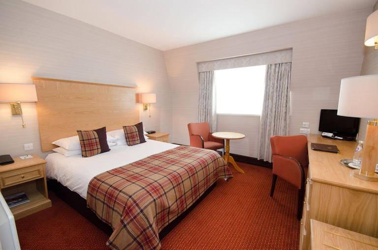 Atholl Hotel, Aberdeen, Scotland