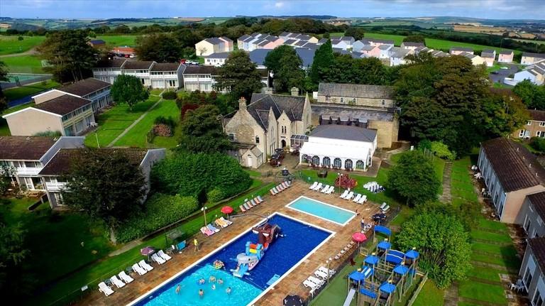 Atlantic Reach Resort