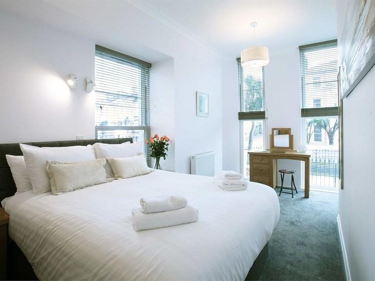 Austen's Luxury Apartments