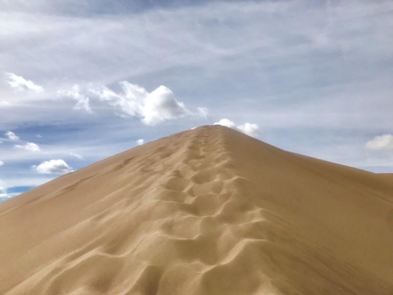 balazs-busznyak-8GueQmJBuWM-unsplash Sand Dune