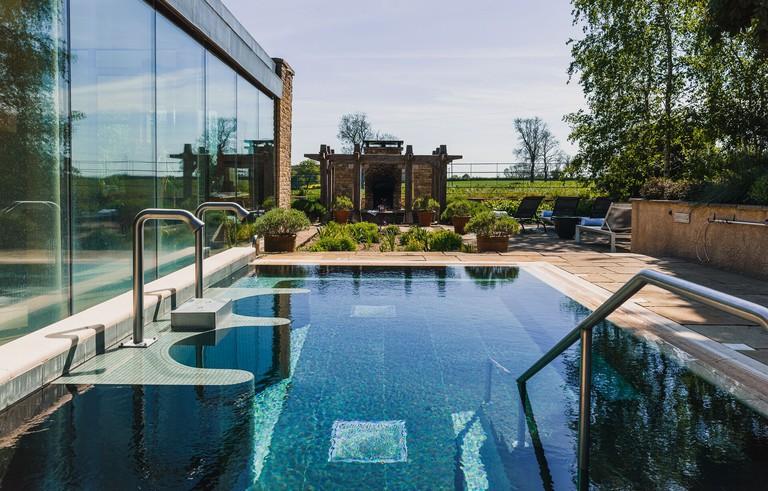 Barnsley House Spa