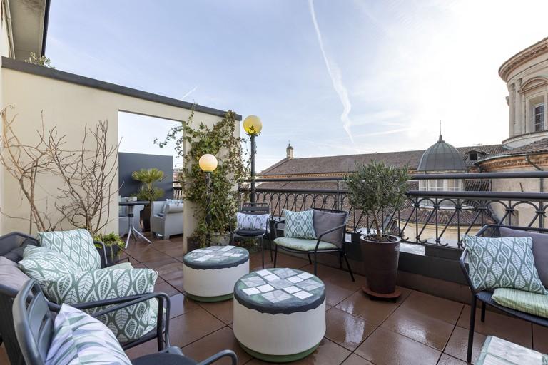 B&B Hotel Milan 2