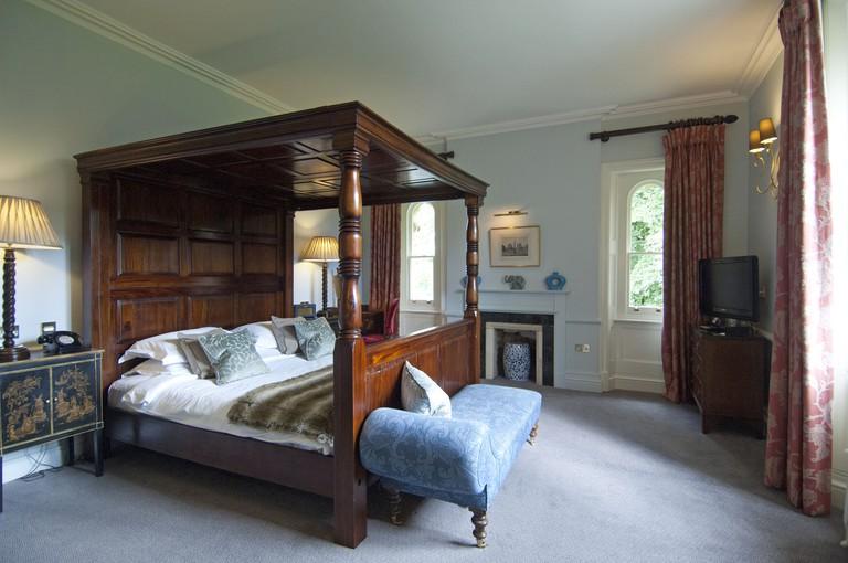 Beechfield House Hotel