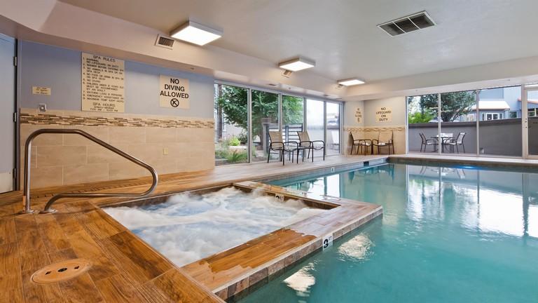 Best Western Plus Peak Vista Inn & Suites, Colorado Springs