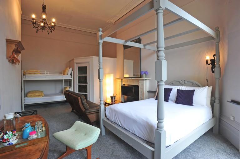 Brunswick Square Hotel, Brighton