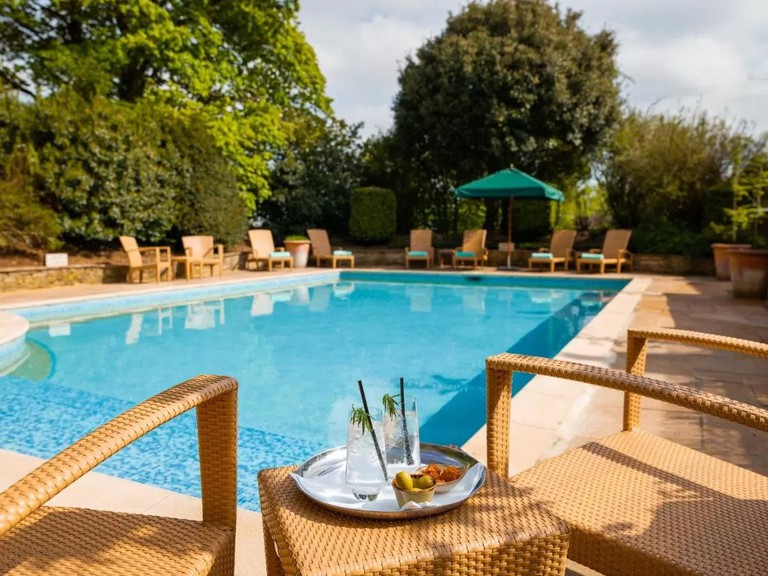 Calcot Hotel & Spa