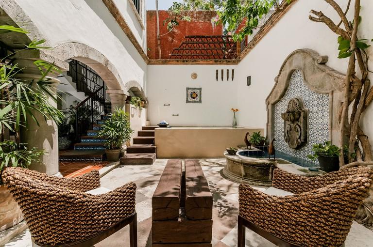 Casa Granada 24