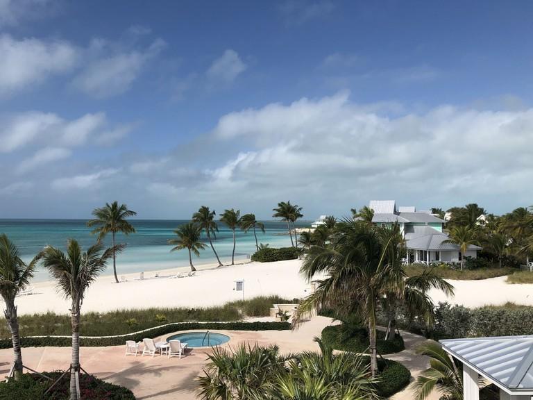 Chub Cay Resort & Marina