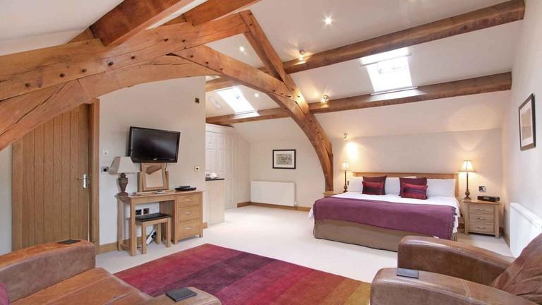 COLD COTES GUEST HOUSE, Harrogate, England