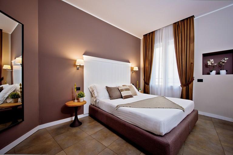 Delle Vittorie Luxury Suites & Rooms, Palermo