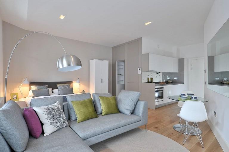 Destiny Scotland – St. Andrew Square Apartments