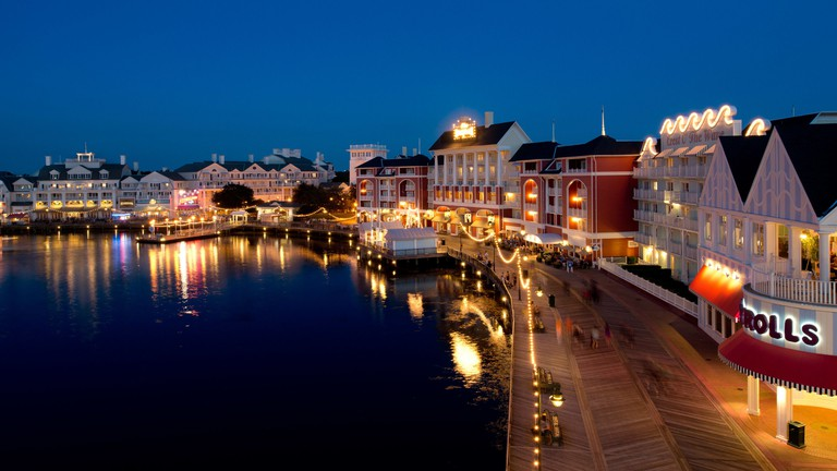 Disney's BoardWalk Inn 2