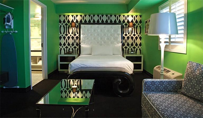 El Cortez Cabana Suites