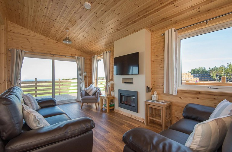 The Chalet, Holidays For All