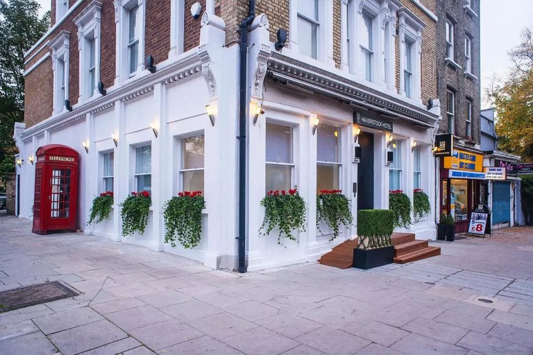 The Haverstock Hotel