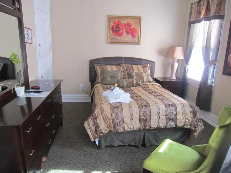 Neptune Hotel