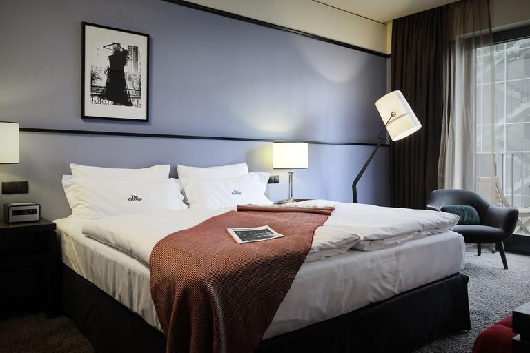 The George Design Hotel