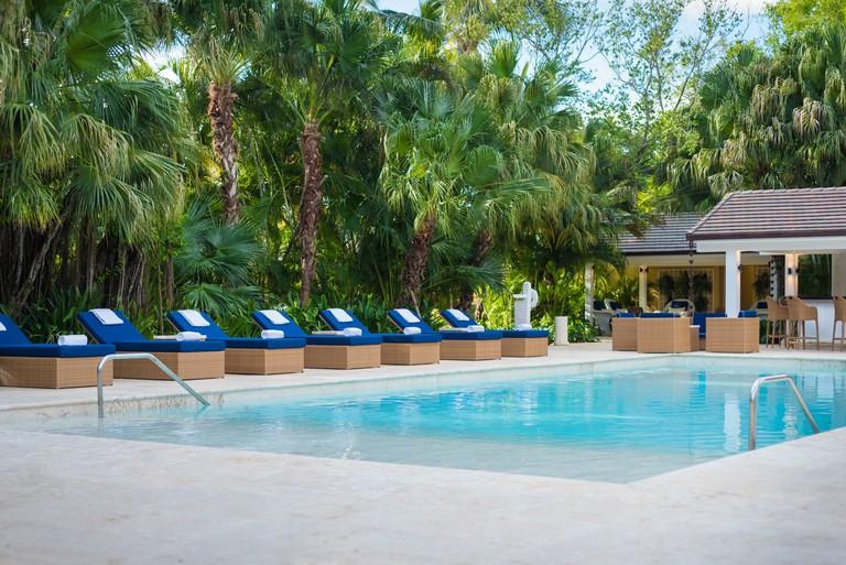 Luxury Villas at Tortuga Bay, Puntacana Resort