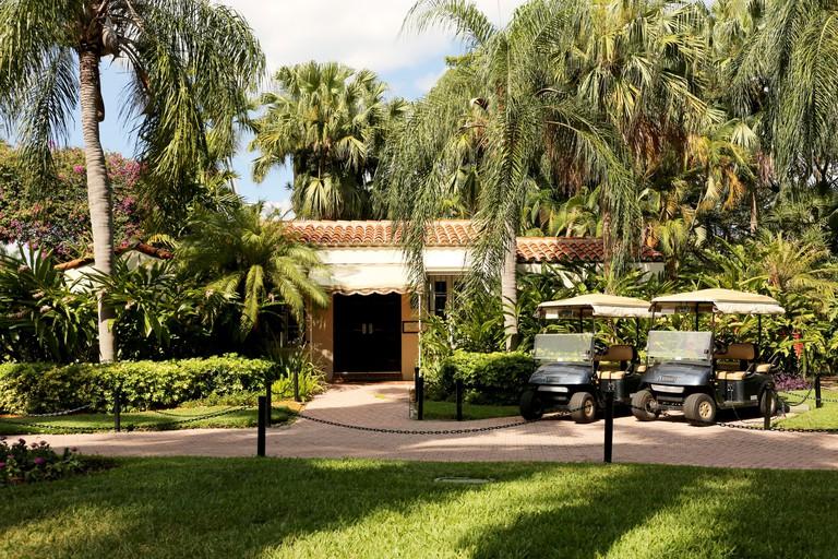Fisher Island Club and Resort