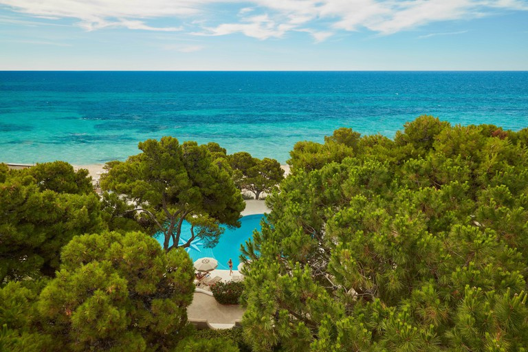 Forte Village Resort – Le Dune, Sardinia