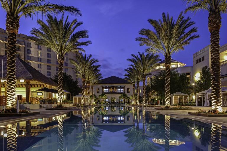 Gaylord Palms Resort 3
