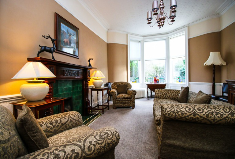 Glasgow Guest House