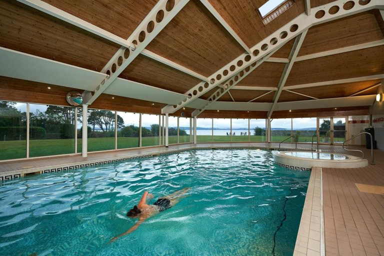 Golf View Hotel & Spa, Nairn