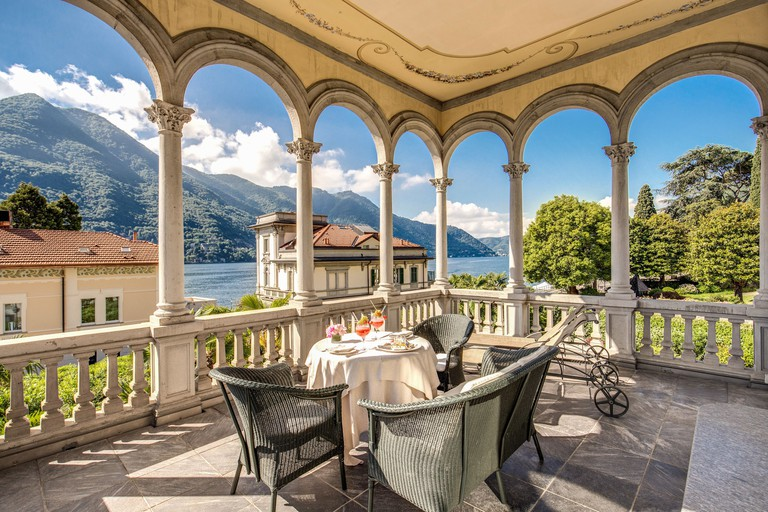 Grand Hotel Imperiale & Resort, Lombardy