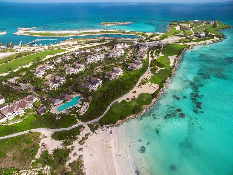 Grand Isle Resort and Spa