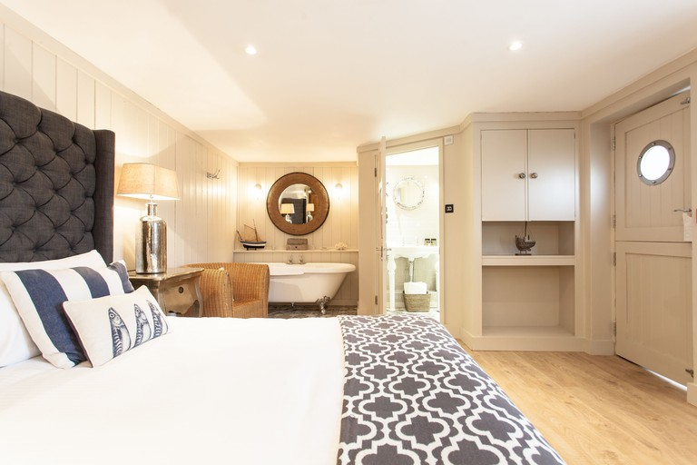 Headland House Luxury B&B, St. Ives, Cornwall