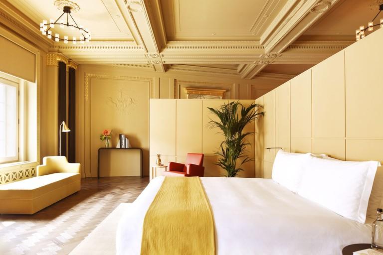 Hotel Cafe Royal 2