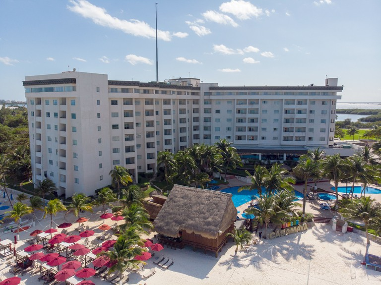 Hotel Casa Maya, Cancun