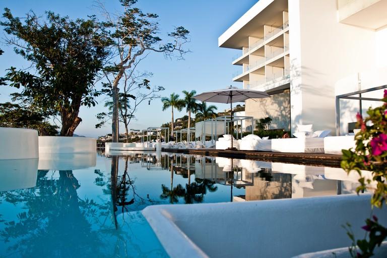 Hotel Encanto, Acapulco