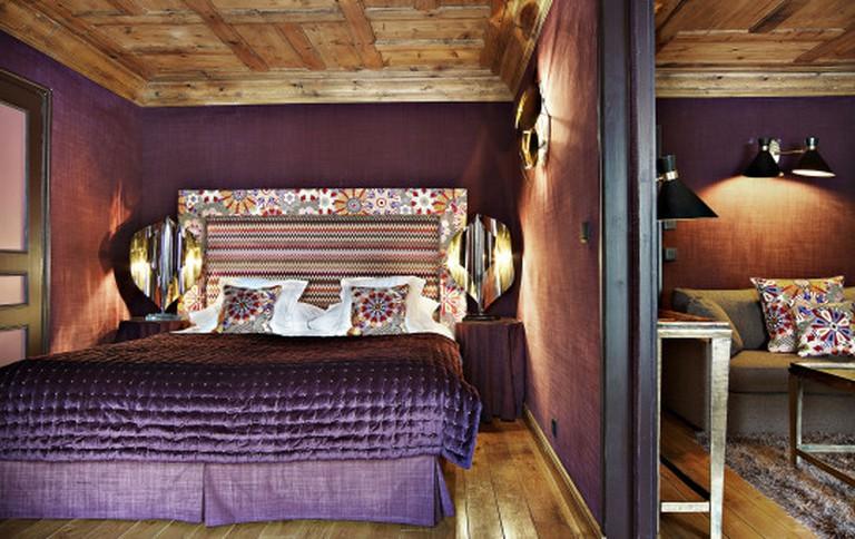 Hotel Mont-Blanc Megeve