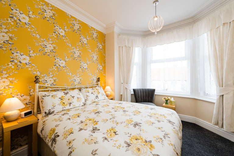 Kenways Guest House, Scarborough