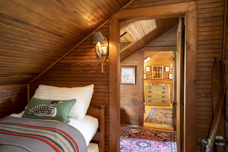 Lake Placid Stagecoach