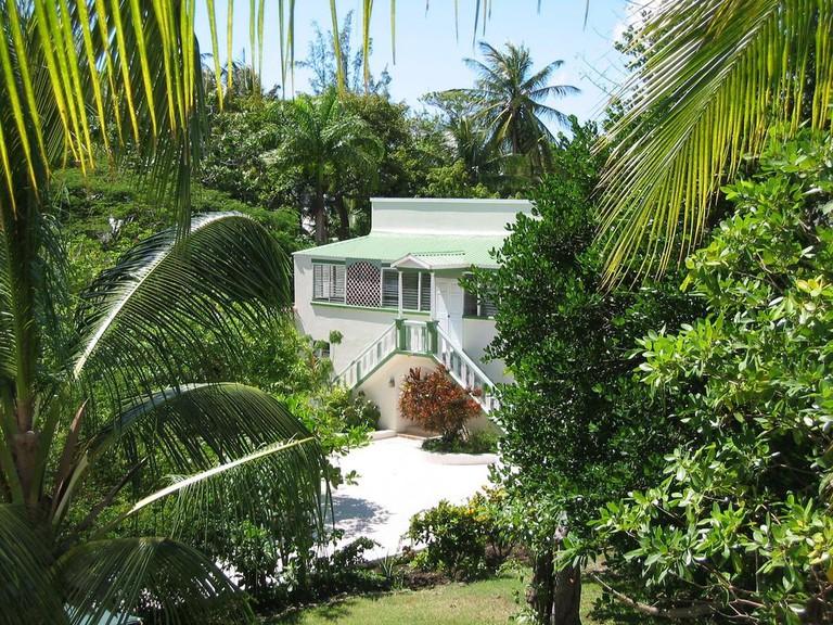 Legend Garden Condos, Barbados