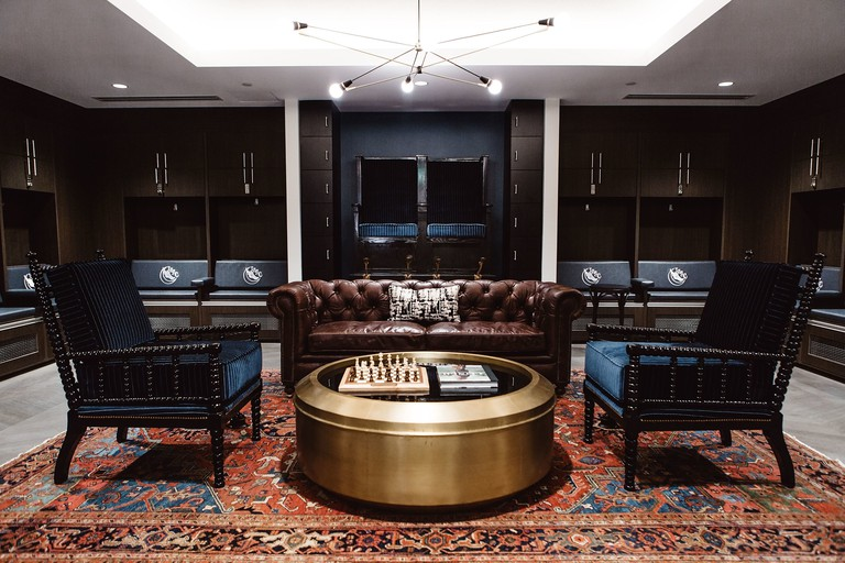 Los Angeles Athletic Club Hotel
