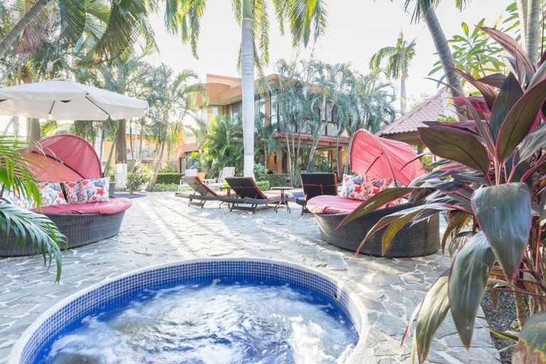 Luxury Coco Villas