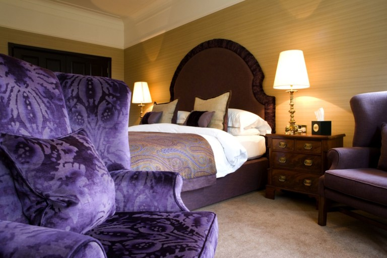 Marcliffe Hotel and Spa, Aberdeen, Scotland