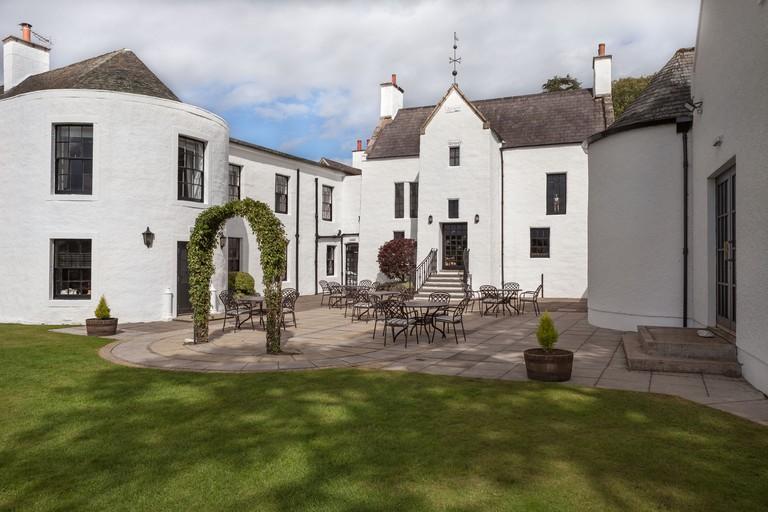 Maryculter House