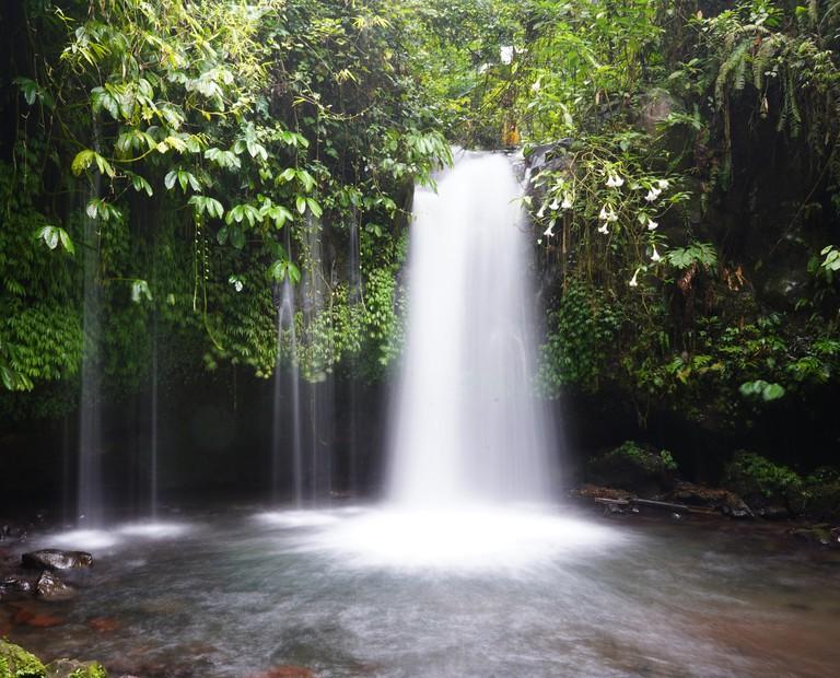 Mathis Jrdl Waterfall