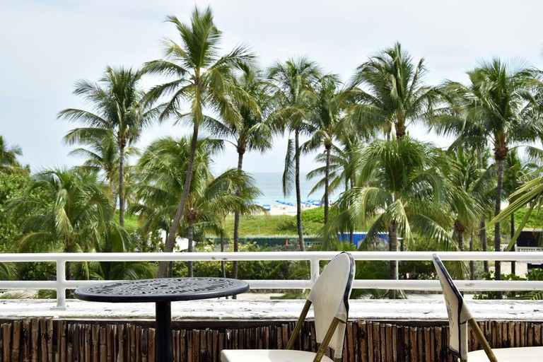 Miami Party Hostel