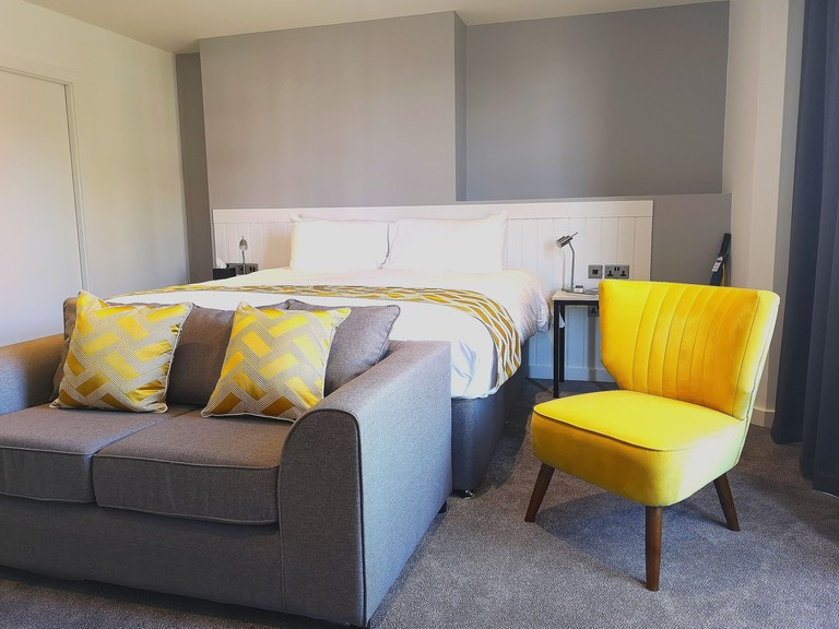 Mode Hotel Lytham