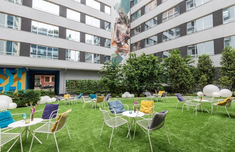 NYX Hotel Milan