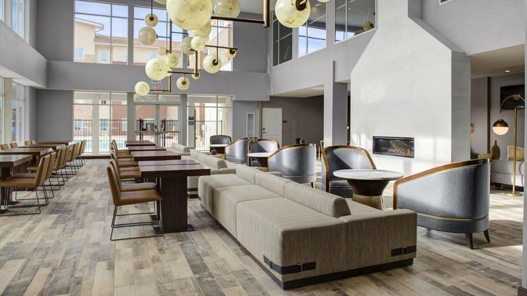 Residence Inn by Marriott Boulder Broomfield/Interlocken